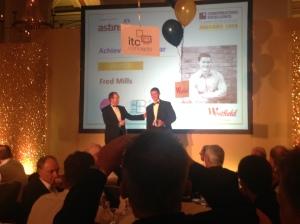SECBE awards